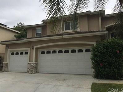 6164 E Paseo Rio Verde, Anaheim Hills, CA 92807 - MLS#: PW18111540