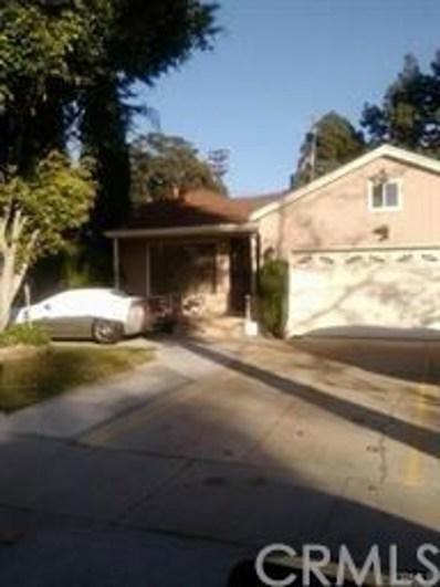 2127 Park Drive, Santa Ana, CA 92707 - MLS#: PW18111615