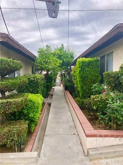 1200 Grace Street, Bakersfield, CA 93305 - MLS#: PW18111667
