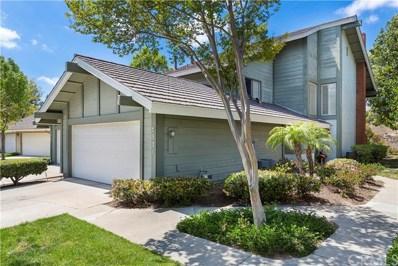 7321 E Singingwood Drive, Anaheim Hills, CA 92808 - MLS#: PW18111741