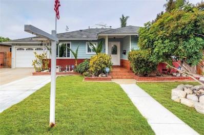3311 N Bellflower Boulevard, Long Beach, CA 90808 - MLS#: PW18111747