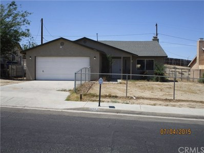 16204 Tawney Ridge Lane, Victorville, CA 92394 - MLS#: PW18111785