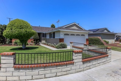 5603 Canehill Avenue, Lakewood, CA 90713 - MLS#: PW18111840