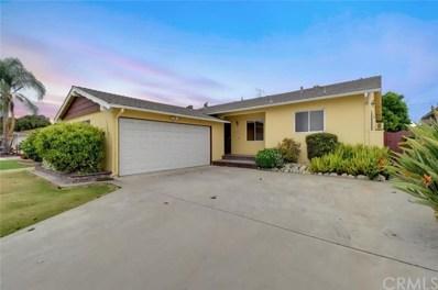 16423 Maidstone Avenue, Norwalk, CA 90650 - MLS#: PW18111977