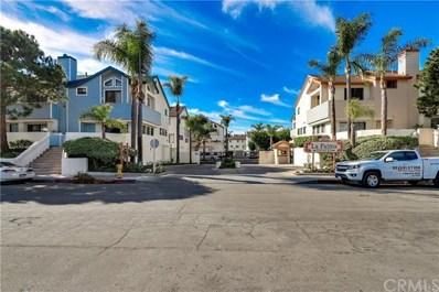 15111 Freeman Avenue UNIT 62, Lawndale, CA 90260 - MLS#: PW18112068