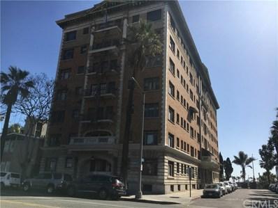 1030 E Ocean Boulevard UNIT 301, Long Beach, CA 90802 - MLS#: PW18112362