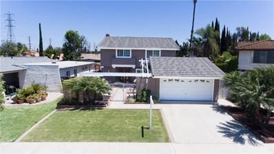 19914 Grayland Avenue, Cerritos, CA 90703 - MLS#: PW18112386