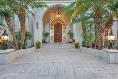 10542 Villa Del Cerro, North Tustin, CA 92705 - MLS#: PW18112577