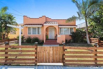1435 Ximeno Avenue, Long Beach, CA 90804 - MLS#: PW18112653