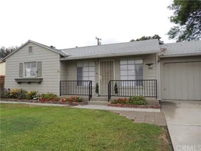 1903 Broadland Avenue, Duarte, CA 91010 - MLS#: PW18112660