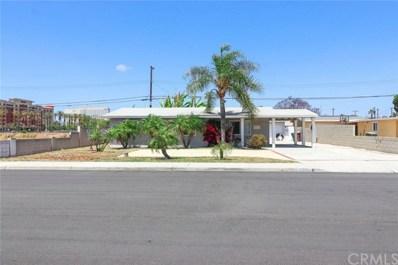 12581 Twintree Lane, Garden Grove, CA 92840 - MLS#: PW18112704