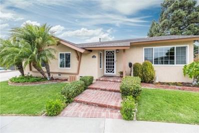14361 Foster Road, La Mirada, CA 90638 - MLS#: PW18112737