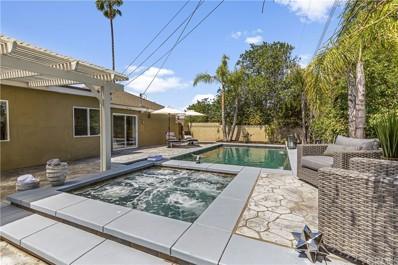 2631 Sherwood Avenue, Fullerton, CA 92831 - MLS#: PW18112770