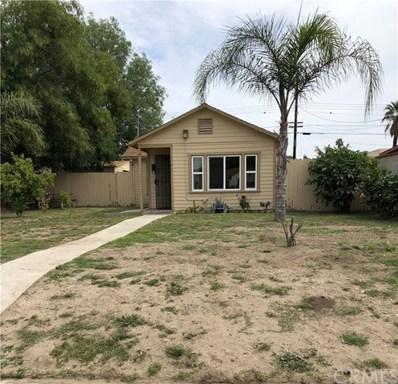 926 N Emily Street, Anaheim, CA 92805 - MLS#: PW18112793