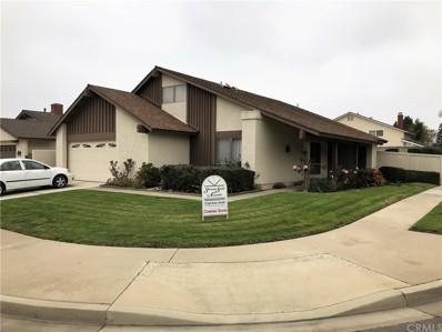 14651 Emerywood Road, Tustin, CA 92780 - MLS#: PW18113040