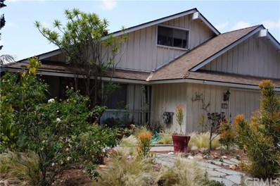 1672 Roanoke Avenue, Tustin, CA 92780 - MLS#: PW18113298