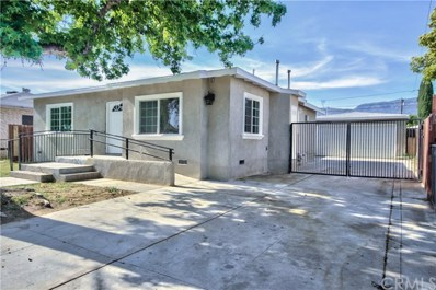 344 Country Club Lane, San Bernardino, CA 92404 - MLS#: PW18113345