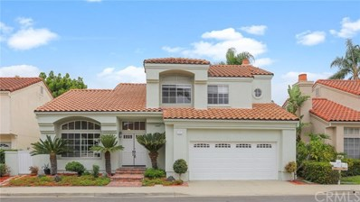 9 La Flora, Irvine, CA 92614 - MLS#: PW18113375