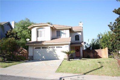 1942 Nordic Avenue, Chino Hills, CA 91709 - MLS#: PW18113633
