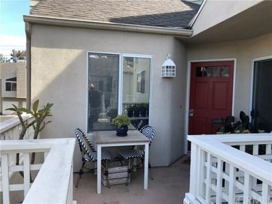 15 Brentwood UNIT 85, Aliso Viejo, CA 92656 - MLS#: PW18113683