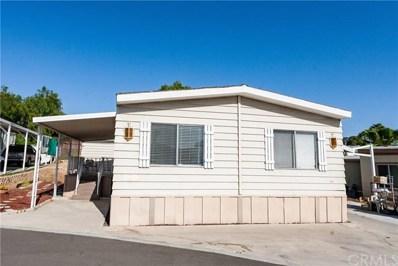 15181 Van Buren Blvd UNIT 12, Riverside, CA 92504 - MLS#: PW18113686