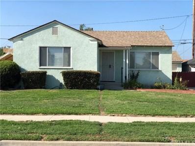 9733 Nova Street, Pico Rivera, CA 90660 - MLS#: PW18113714
