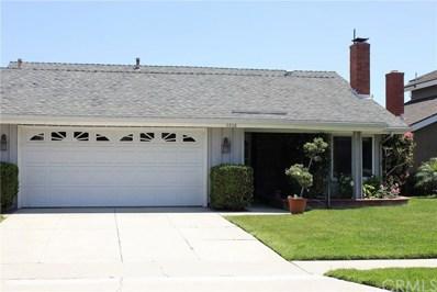 5958 E Camino Manzano, Anaheim Hills, CA 92807 - MLS#: PW18113752