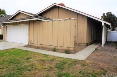 14681 Dartmouth Circle, Tustin, CA 92780 - MLS#: PW18113800