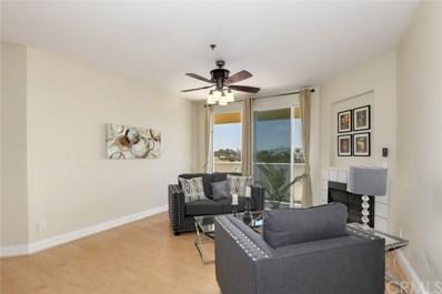 535 Magnolia Avenue UNIT 402, Long Beach, CA 90802 - MLS#: PW18113816