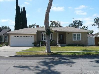 630 W Hill Avenue, Fullerton, CA 92832 - MLS#: PW18113861