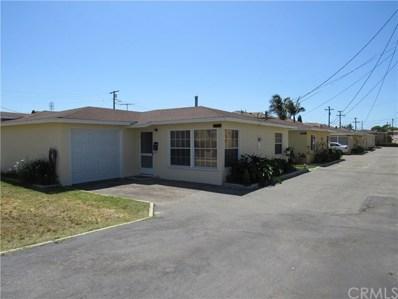 22105 Dolores Street, Carson, CA 90745 - MLS#: PW18114217