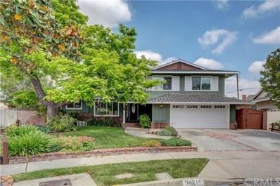1421 Wickford Drive, Brea, CA 92821 - MLS#: PW18114232