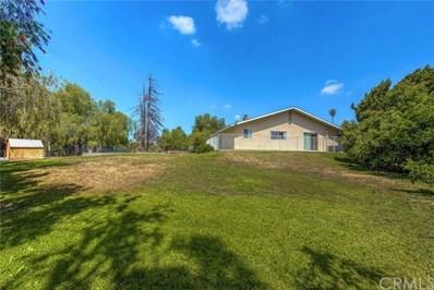 4121 Winterhaven Street, Yorba Linda, CA 92886 - MLS#: PW18114255