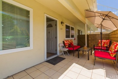322 E Palmdale Avenue UNIT 2, Orange, CA 92865 - MLS#: PW18114266