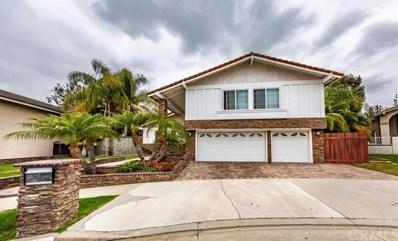 264 S Calle Diaz, Anaheim Hills, CA 92807 - MLS#: PW18114325
