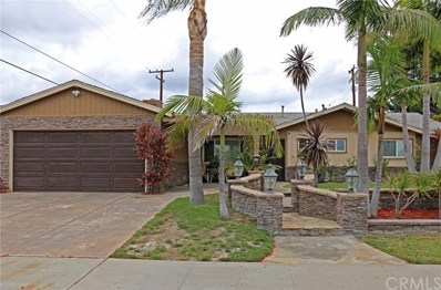 1102 S Groveland Place, Anaheim, CA 92806 - MLS#: PW18114343