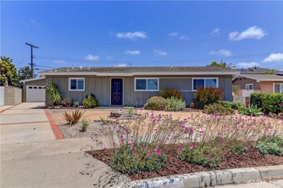 1670 Madagascar Street, Costa Mesa, CA 92626 - MLS#: PW18114398