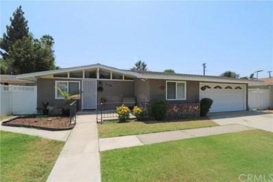 2334 W Palm Avenue, Orange, CA 92868 - MLS#: PW18114491