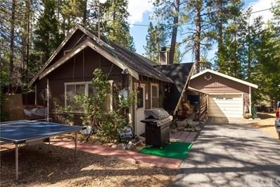39016 Robin Road, Big Bear, CA 92315 - MLS#: PW18114704