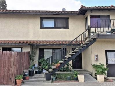 3961 W Mcfadden Avenue UNIT C, Santa Ana, CA 92704 - MLS#: PW18114730