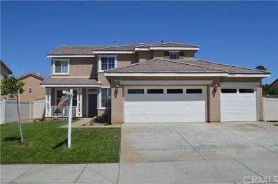 13463 Escadera Street, Victorville, CA 92392 - MLS#: PW18114886