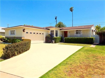 2928 W 129th Place, Gardena, CA 90249 - MLS#: PW18114961