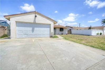 5551 Myra Avenue, Cypress, CA 90630 - MLS#: PW18115058