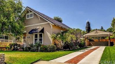 16651 E Main Street, Orange, CA 92865 - MLS#: PW18115201