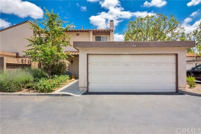 210 S Camino De Paz, Anaheim Hills, CA 92807 - MLS#: PW18115357