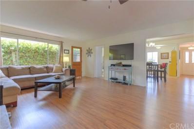 5551 Vallecito Drive, Westminster, CA 92683 - MLS#: PW18115445