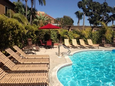325 Coral Reef Drive UNIT 26, Huntington Beach, CA 92648 - MLS#: PW18115515