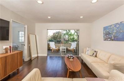 680 Grand Avenue UNIT 103, Long Beach, CA 90814 - MLS#: PW18115556