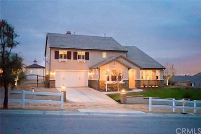 3402 VanDermolen Drive, Norco, CA 92860 - MLS#: PW18115586