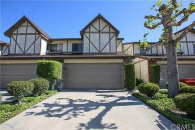 7112 Brentwood Lane, Westminster, CA 92683 - MLS#: PW18115589